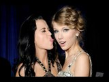 Katy Perry Getting Back At Taylor – With Calvin Harris!