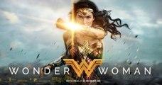 American superhero film 2017 | Wonder Woman action movies 2017 | Gal Gadot Chris Pine Robin Wright Part 2