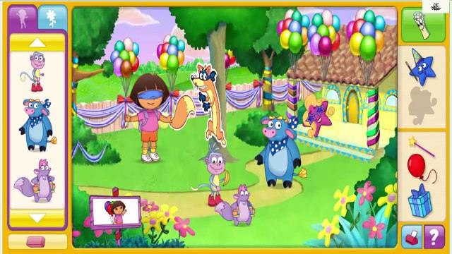 Dora the Explorer - Dora The Explorer Full Episodes new - Dora The Explorer Episodes For Children
