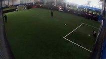 Equipe 1 Vs Equipe 2 - 20/11/17 21:54 - Loisir Créteil (LeFive) - Créteil (LeFive) Soccer Park
