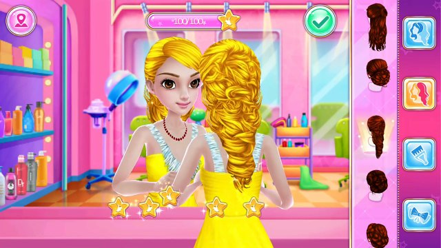 Prom Queen Date Love & Dance - Android gameplay Coco Play By TabTale Movie apps free