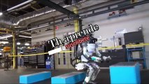 Robot Atlas *Whats new, Atlas*