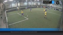 But de Alexis contre son camp (1-6) - Team Safran-Nacelles Vs AS Seilhl Football - 20/11/17 21:00