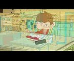 2D Animated Short Film BERTRAM Amazing Kids Animation by The Animation Workshop