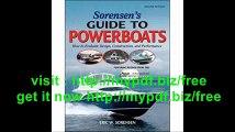Sorensen's Guide to Powerboats, 2-E