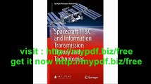 Spacecraft TT&C and Information Transmission Theory and Technologies (Springer Aerospace Technology)