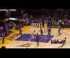 Lonzo Ball (6 pts, 6 ast, 5 stl, 1 blk) vs Suns  Week 5  Lakers vs Suns  2017 NBA Season