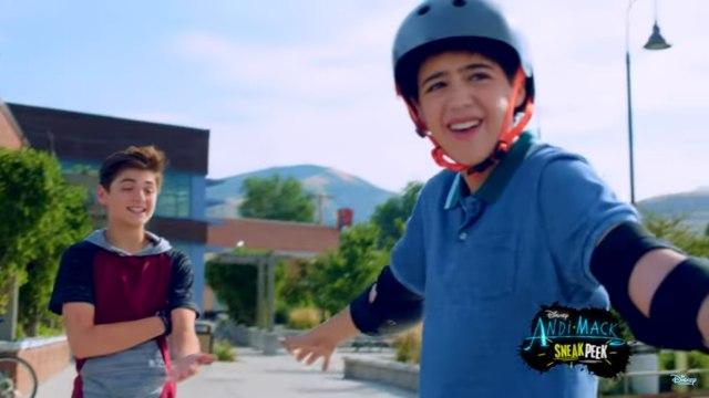 Andi Mack Season 2 Episode 5 - Full Online