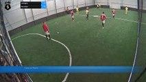 Faute de Rocky - romagny Vs five stars - 20/11/17 20:00 - Annemasse (LeFive) Soccer Park