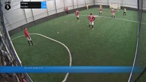 But de Di Kents (4-4) - romagny Vs five stars - 20/11/17 20:00 - Annemasse (LeFive) Soccer Park