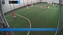 But de dylan (5-5) - romagny Vs five stars - 20/11/17 20:00 - Annemasse (LeFive) Soccer Park