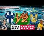 EN VIVO - CLÁSICO REGIO #113 MONTERREY vs TIGRES - Liga MX Jornada 17