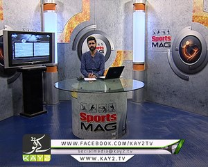   Sports Mag   Sports Show   Kay2 TV    20-11-2017  