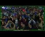 أهداف الوقت الأصلي لمباراة الزوراء و القوة الجوية 1-1 - كأس السوبر العراقي 2017