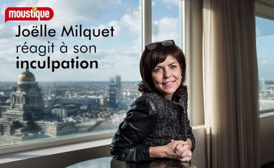 """Joëlle Milquet: """"Le monde politique est fait de coups bas"""""""