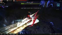 Vindictus - Spear Lann Succubus Queen Solo / 마비노기 영웅전 - 창시타 서큐버스 퀸 솔플