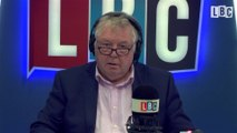 Nick Ferrari Takes On Guest Who Hates The Daily Mail