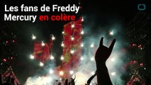L'ex de Freddy Mercury met ses fans en colère