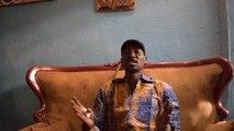Aboubacar Sidiki Camara - Il y en a marre de l'injustice et des noirs... -