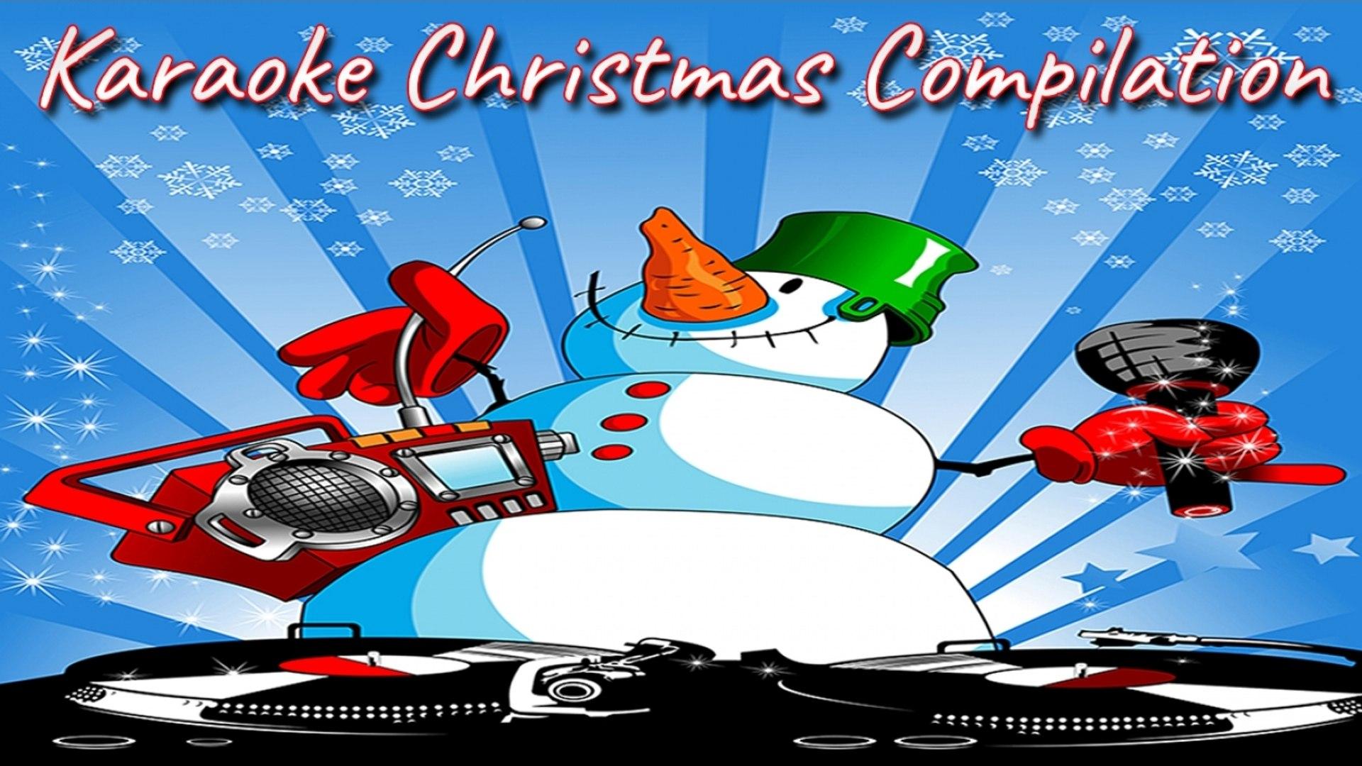 Auguri Di Buon Natale Karaoke.Sa Canzoni Di Natale Da Cantare In Famiglia Versione Karaoke Con Testo Di Canti Natalizi