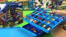 New Thomas Minis Batman Batcave and 50 Minis Storage! DC Super Friends