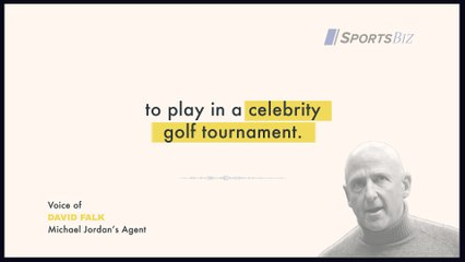 Michael Jordan Turned Down $7 Million to Play Golf