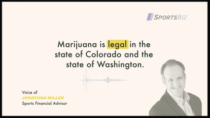 Should Athletes Invest in the Marijuana Industry?