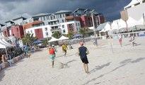 Beach tennis : bientôt le grand rendez-vous de La Réunion