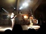 Sista Jahan & Sista Jenfy @St Ouen-Fete de la musique 2007
