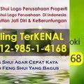 WA 0812-985-1-4168, Harga Jasa Desain Logo Feng Shui Perusahaan Instagram