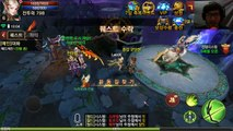 Ternyata MMORPG! | Cross Eternal - Indonesia | Android MMORPG
