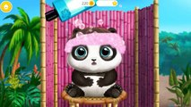 Baby Animal Hair Salon 2 - Jungle Style Makeover & Dress Up - Fun Animals Care Games for Kids