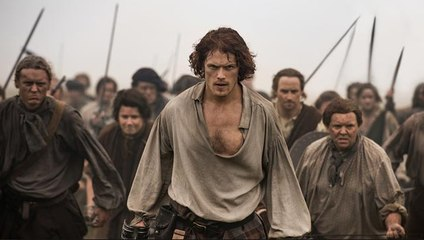 Watch The Latest - Outlander: Season 4, Episode 12 (Episode #4.12) HD Series