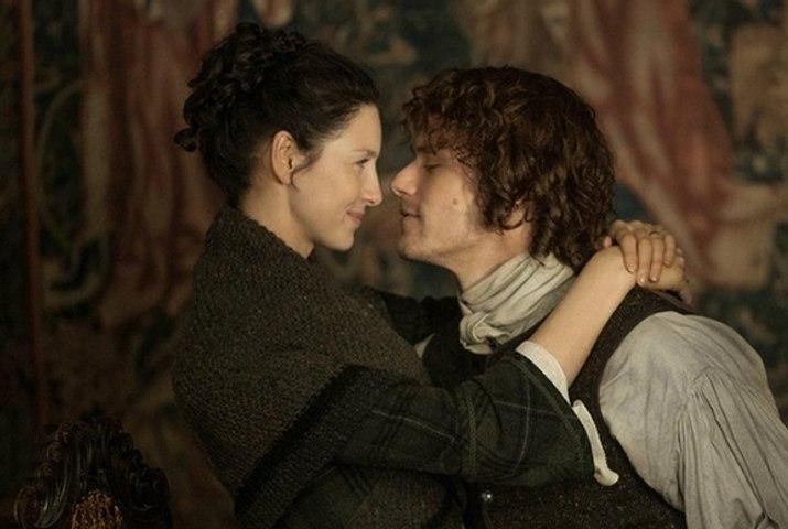 Outlander ~ Season 4 Episode 13 ((Man of Worth)) Starz| Full Series