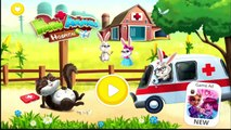 Farm Animals Hospital Doctor 3, Educational Education, Videos Games for Kids - Girls - Baby Android