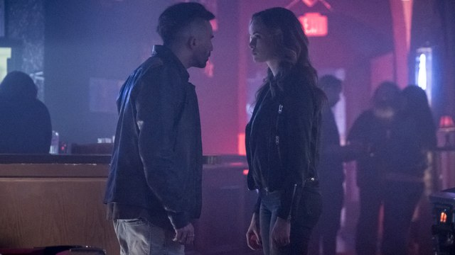 The FLash Season 4 Episode 23 (Watch Online) Official The CW
