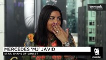 Shahs of Sunset Star  MJ Javid on Growing Her Beauty and Fashion Brand