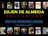 Julien De Almeida - Mes Dix Premières Années