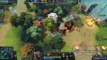 [Dota 2] Vici Gaming vs Newbee - Game 01 - AMD SAPPHIRE Dota PIT League LAN Finals