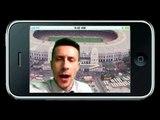 Coca-Cola Fan Reporter: WIN a dream trip to UEFA EURO 2012™ with talkSPORT