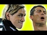 Football's Funniest Faces: Ronaldo | Ibrahimovic | Torres