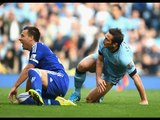 Frank Lampard Scores 'Own Goal' Against Chelsea