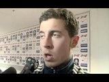 Eden Hazard: 'I'm Signing For Real Madrid This Summer!'*