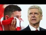 Arsenal Fans React To Swansea Loss On Talksport