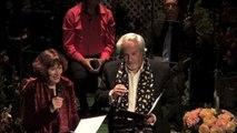 Soirée hommage à Marie Noël au théâtre d'Auxerre (2ème partie)