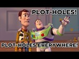 10 Plot Holes That Will Ruin Your Favorite Movies