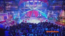 Fifth Harmony, Justin Bieber & More!   | Lip Sync Battle Shorties Holiday Special | Nick