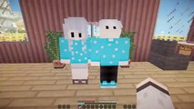 Minecraft ≡ Diner Dash Roleplay ≡ LEVEL SEVEN | RUDE CUSTOMERS !