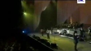 Khaled Faudel Rachid Taha Abdelkader live ⎜ خالد فض�