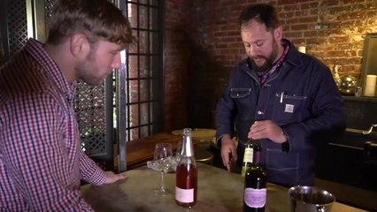 'Men's Fitness' Guy School: The 101 on wine